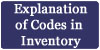 Explanation of Codes in Inventory